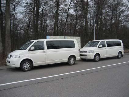 Pasažieru pārvadājumu pakalpojumi Vyk Patogiai - 4