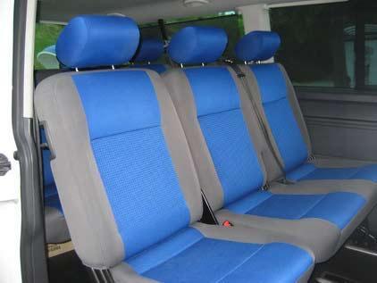 Pasažieru pārvadājumu pakalpojumi Vyk Patogiai - 5