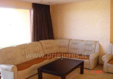 Dzīvoklis pārdošanai Sventoji (Palanga). Bloks nr. 2, privātmāja nr. 5 - 3