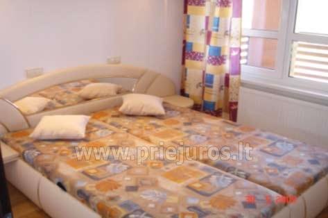 Dzīvoklis pārdošanai Sventoji (Palanga). Bloks nr. 2, privātmāja nr. 5 - 5