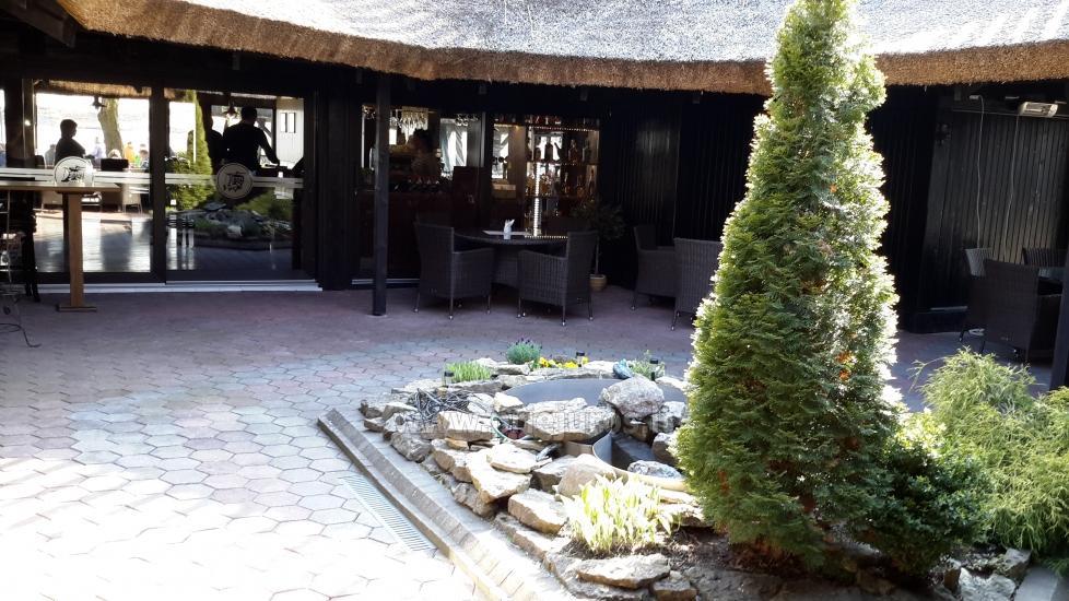 Restoranas Nidoje Ešerinė - 14