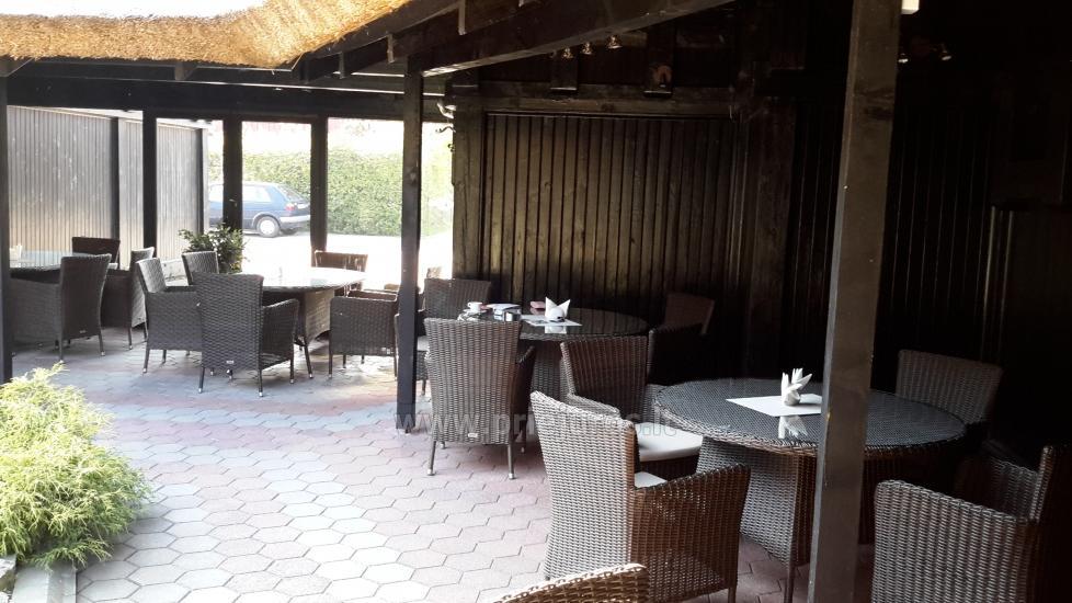 Restoranas Nidoje Ešerinė - 15