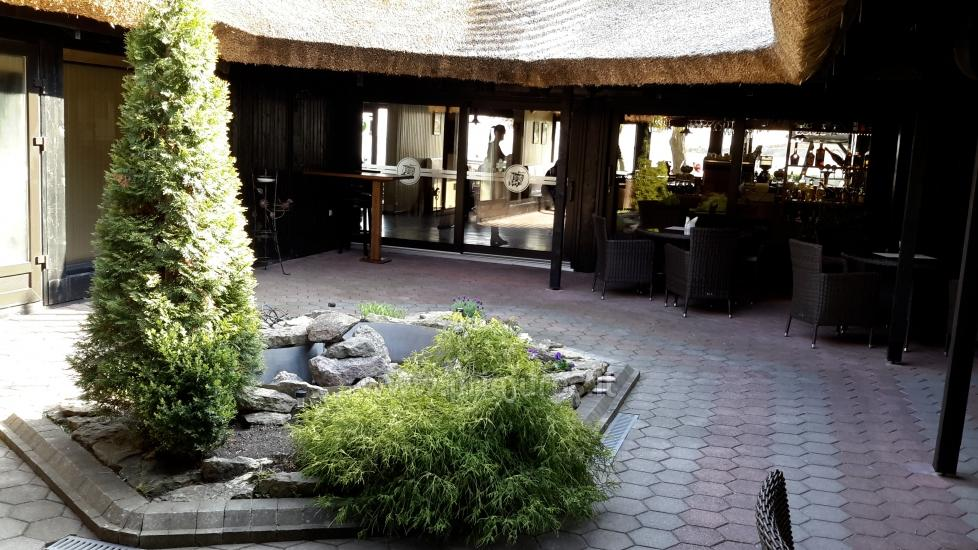 Restoranas Nidoje Ešerinė - 16