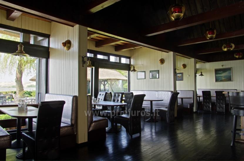 Restoranas Nidoje Ešerinė - 10