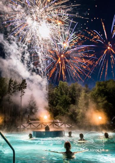 Jaunais gads Palangā Holiday Park - 15