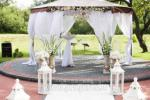 Exclusive weddings, banquets, conferences RUSNE VILLA