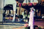 Vestuvės, šventės, konferencijos Rusnės saloje RUSNE VILLA - 3