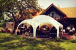 Vestuvės, šventės, konferencijos Rusnės saloje RUSNE VILLA - 8