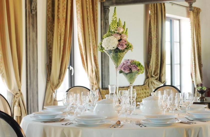 Vestuvės, šventės, konferencijos Rusnės saloje RUSNE VILLA - 9