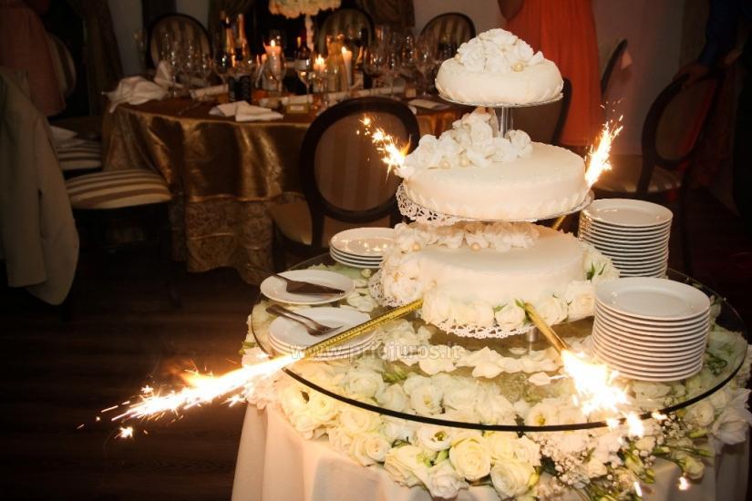 Vestuvės, šventės, konferencijos Rusnės saloje RUSNE VILLA - 14