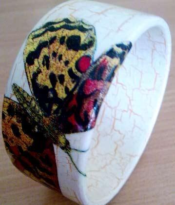 Dekoravimo kursai Palangoje (Dekupažas, Swarovski, tekstiliniai papuošalai) - 1