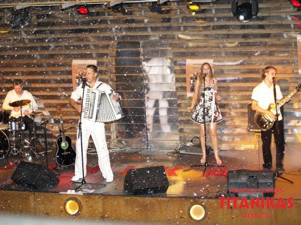 TITANIKAS - Unterhaltungs Center in Sventoji - 7
