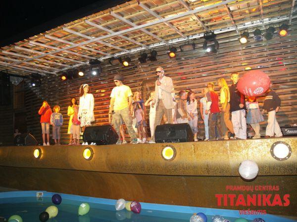 TITANIKAS - Unterhaltungs Center in Sventoji - 8