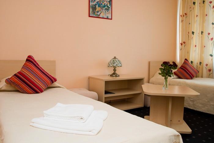 Reabilitacijos centras Palangoje PALANGOS LINAS *** - 10