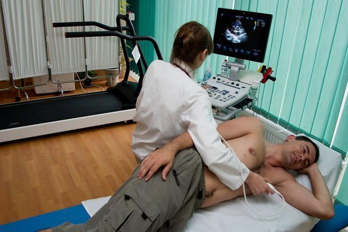 Cardiology centre in Hotel - Rehabilitation Center PALANGOS LINAS ***