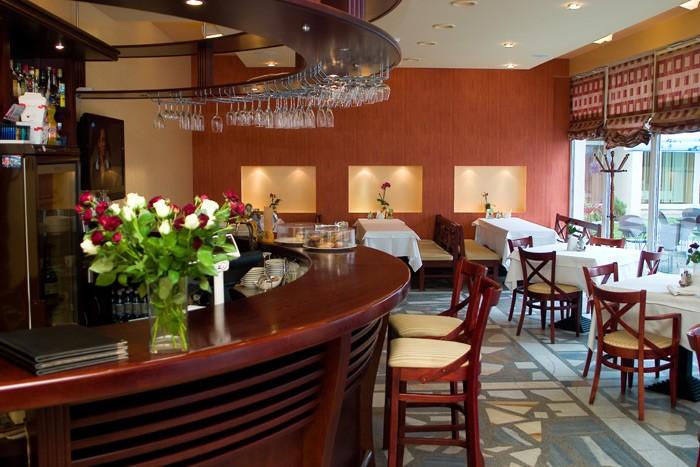 Banketi, furšeti, kafejnīca viesnīcā PALANGOS LINAS *** - 2