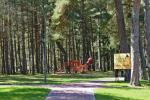 Palanga Pasaku mežs - 1
