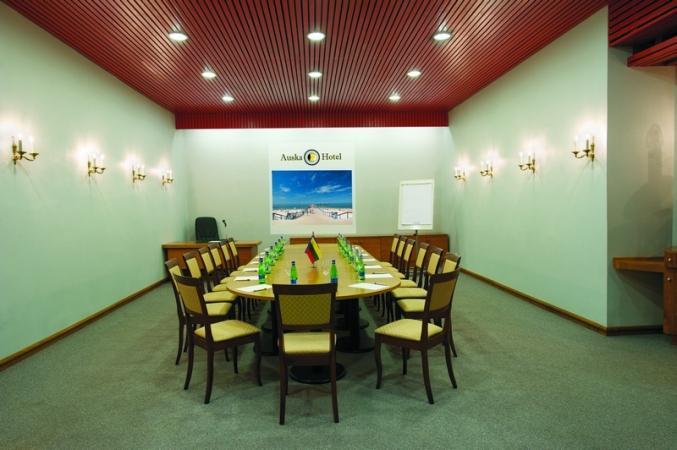 Konferenzräume im Villa Auska *****