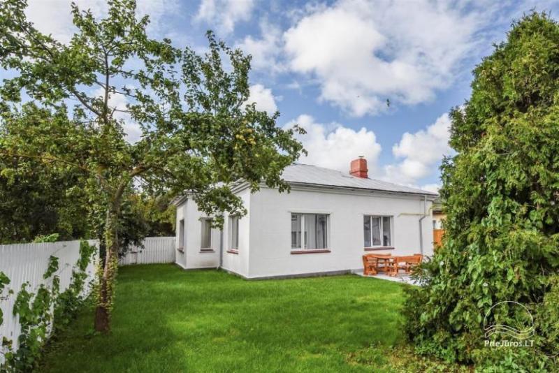 Продается дом в Лиепае