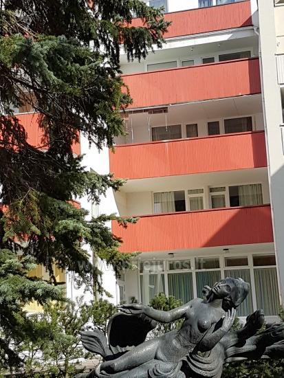 Parduodami šiuolaikiškai įrengti apartamentai Palangoje 500m iki jūros! - 11