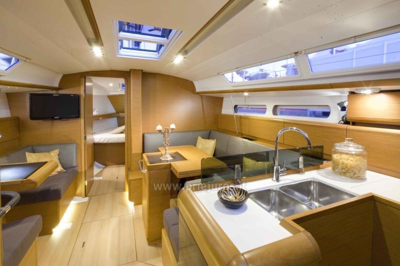 www.Gosail.lt - jachtų nuoma - 2
