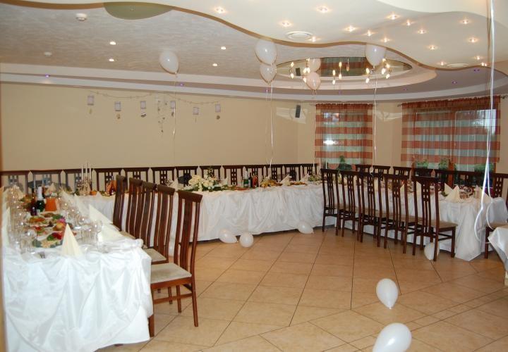 Banketų, konferencijų salės, renginių, vestuvių organizavimas Lingių sodyboje Klaipėda - 2