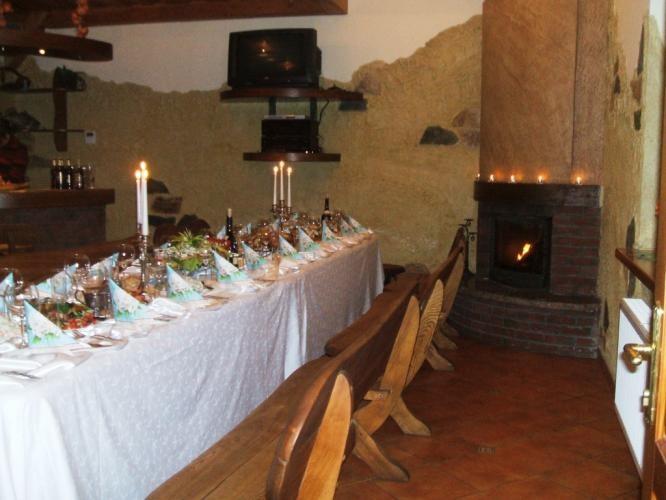 Banketų, konferencijų salės, renginių, vestuvių organizavimas Lingių sodyboje Klaipėda - 3