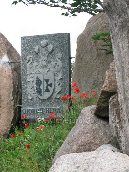 Orvidų sodyba - muziejus Kretingos rajone - 3