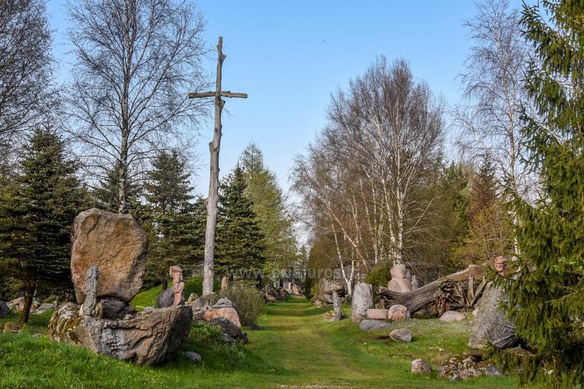 Orvidų sodyba - muziejus Kretingos rajone - 22