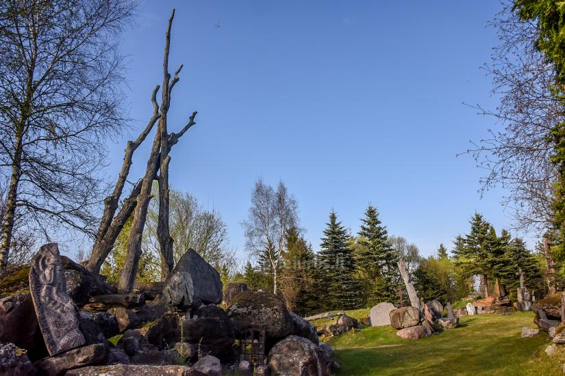Orvidų sodyba - muziejus Kretingos rajone - 20