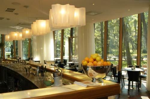 Restoranas viešbutyje Palanga *****