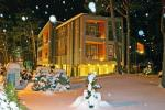 Vacation for New Year - guest House in Palanga Astuoni **** - 2