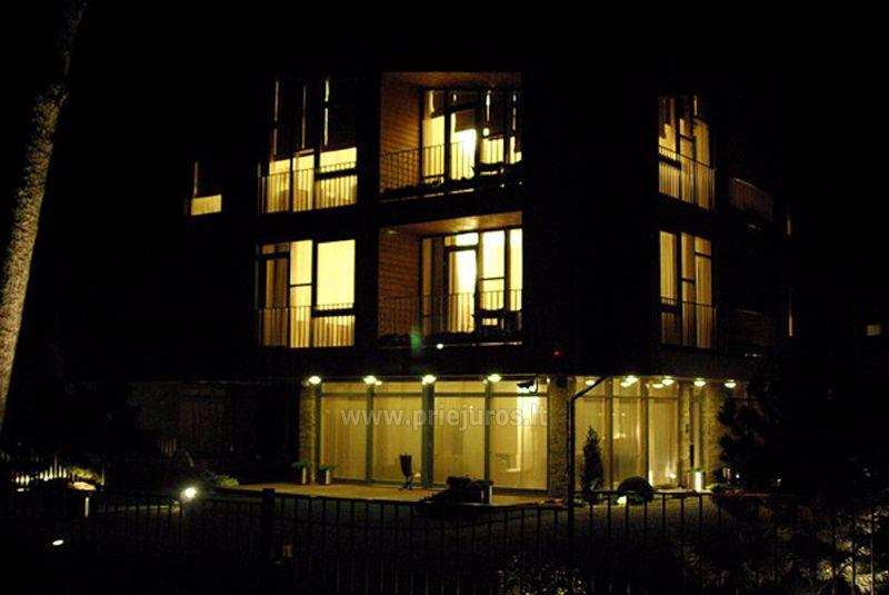 Vacation for New Year - guest House in Palanga Astuoni **** - 4