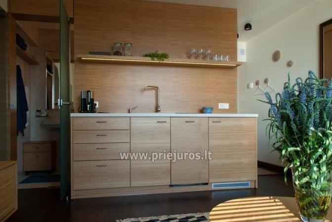 VISIT NIDA - Išskirtinės kokybės apartamentai žiemos šventėms! - 2