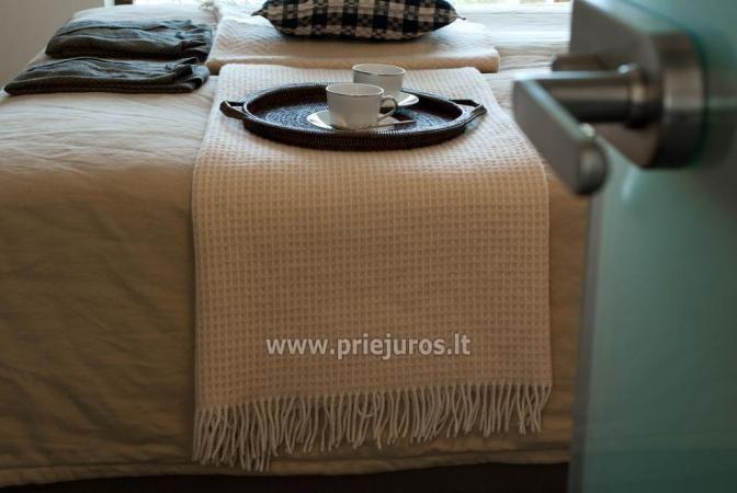 VISIT NIDA - Išskirtinės kokybės apartamentai žiemos šventėms! - 5