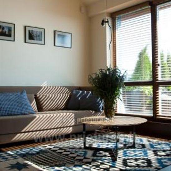 VISIT NIDA - Išskirtinės kokybės apartamentai žiemos šventėms! - 7