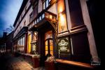 Conferences, business meetings in Klaipeda, hotel BOHEMA ***