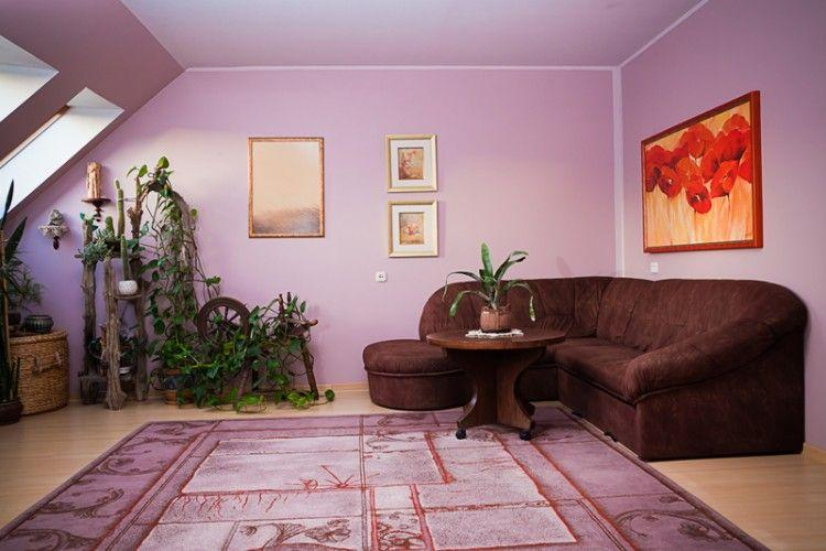 Parduodamas butas Nidos centre per du aukštus - 5
