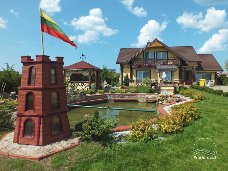 Māja pārdošanai Palangā - 1