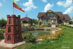 House for sale in Palanga