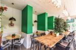 Café in Palanga Senas Židinys - 5