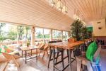 Café in Palanga Senas Židinys - 2