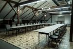 """Nesė""  50-100 seat banquet hall for rent in the old town of Klaipeda - 6"
