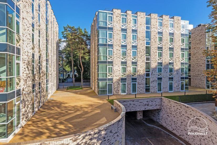 Apartments complex Grand Baltic Dunes - 6