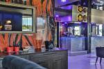 Restoranas All Aces viešbutyje Resort Hotel Elija - 10