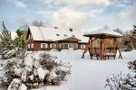 Countryside homestead in Karkle (12 km from Klaipeda) for seminars, camps, feasts - 2
