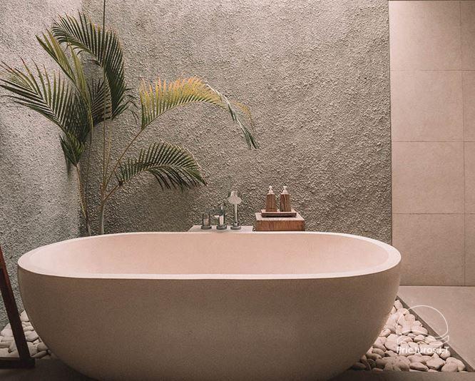 SPA paslaugos viešbutyje Resort Hotel Elija - 1