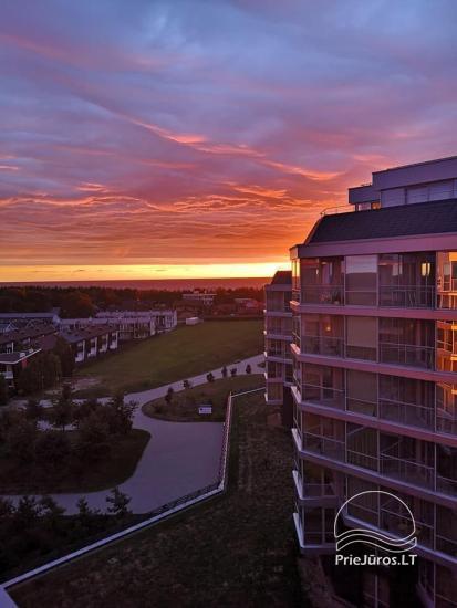 SPA paslaugos viešbutyje Resort Hotel Elija - 3