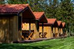Fetingas - wooden houses and guest house on the river bank - 4