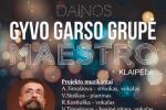 Live-Soundband - die beliebtesten Songs von Vytautas Kernagis